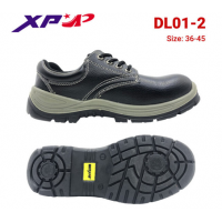 Giày XP DL01-2 (Hộp vàng)