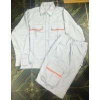 Quần áo BHLĐ