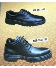 Giày da BHLĐ MTP