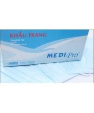 Khẩu trang y tế Medi Pro